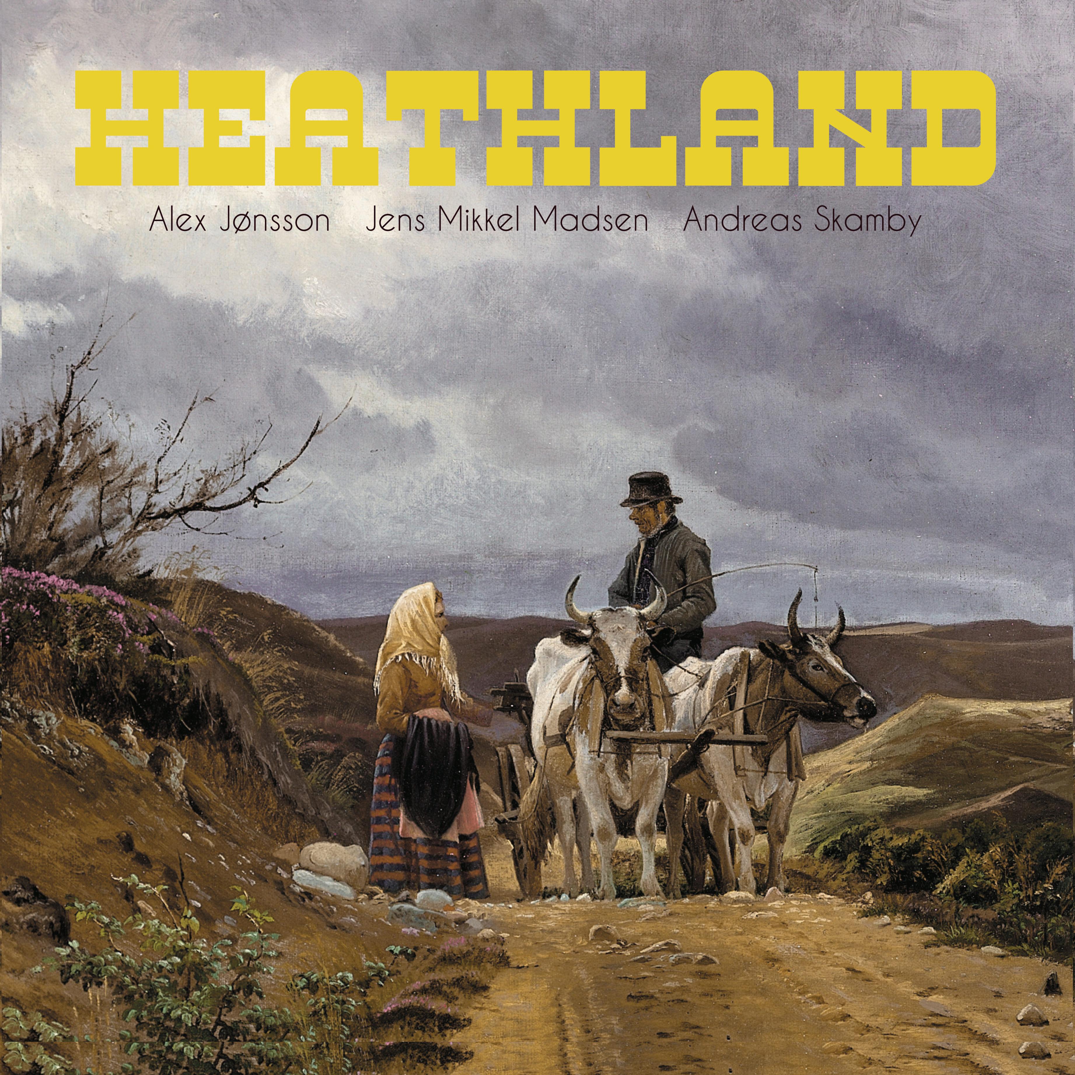 Alex Jønsson: Heathland
