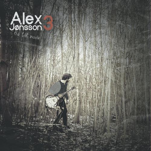 Alex Jønsson 3 - The Lost Moose (2013)