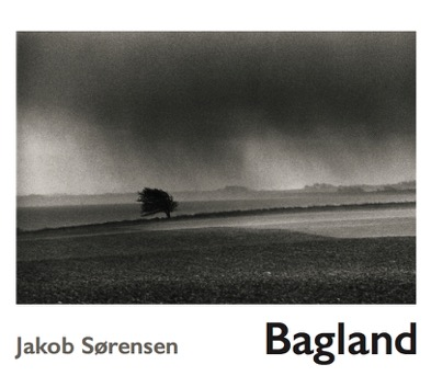 Jakob Sørensen: Bagland (2015)