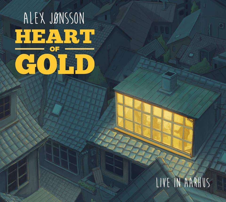 Heart of Gold (2016)
